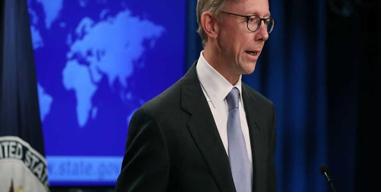 انتقاد آمریکا از بسته حمایتی اروپا از ایران/دعوت بروکسل به همراهی با کارزار فشار