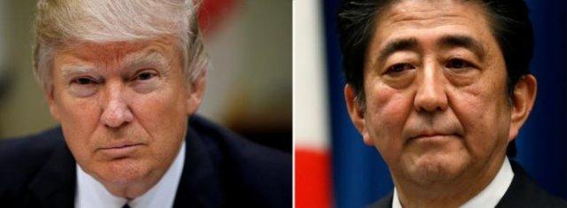Photo of تعهد آمریکا و ژاپن به حفظ تحریمهای کره شمالی