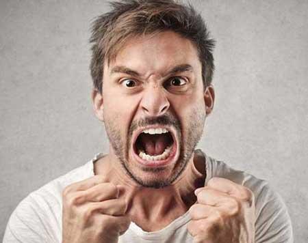 Photo of روشهایی ساده برای کنترل خشم