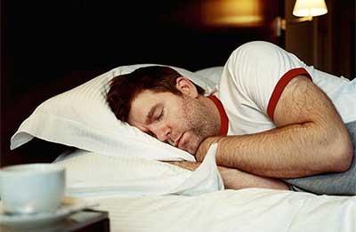 7 راز یک خواب خوش