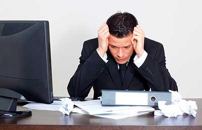 Photo of کار و استرس، شما را هم از زندگی انداخته؟