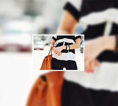 راهنمای شیک پوشی برای خانم ها