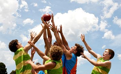 ورزشهای تیمی تاثیر بیشتری بر سلامت روان دارند