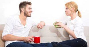 چطور درباره ناراحتیهای خود با همسرمان صحبت کنیم؟