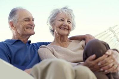 مشکلات جنسی سالمندان