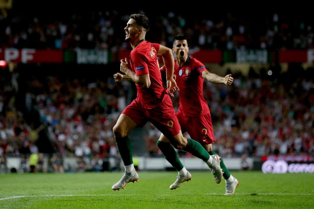ایتالیا حریف پرتغال نشد/ برتری ترکیه مقابل سوئد در دقایق پایانی