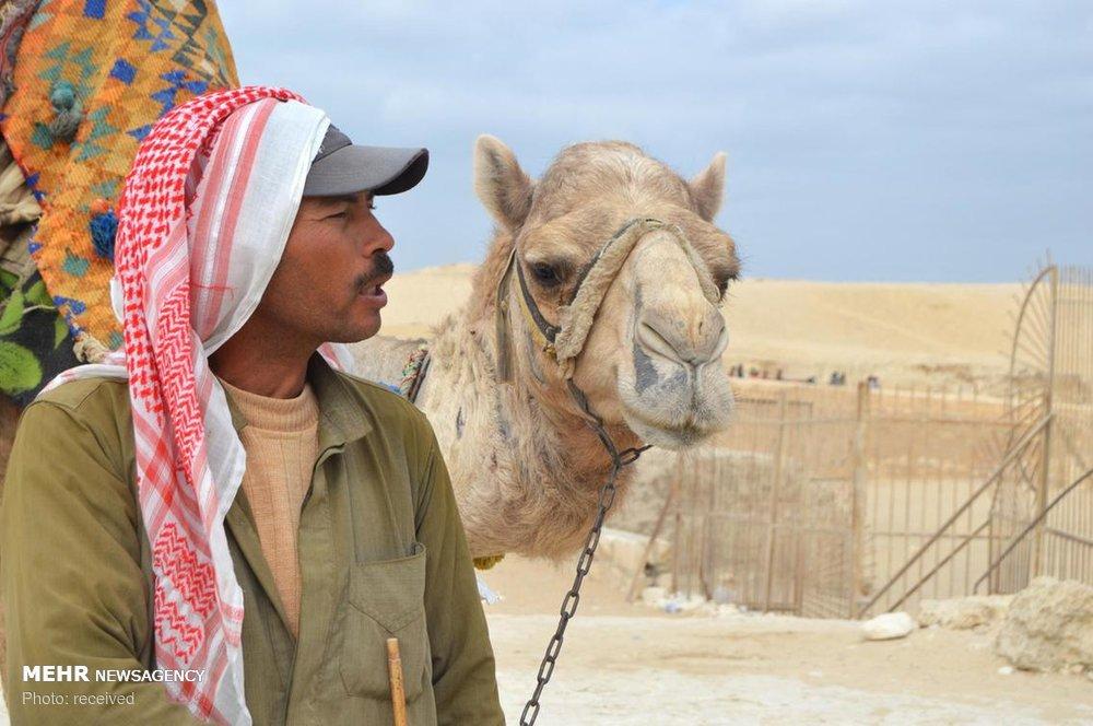 مسابقه نشنال جئوگرافیک عکاسان عرب (+تصاویر)