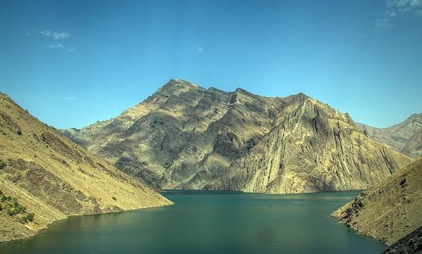 وضعیت سدهای تهران در آستانه پاییز/ کاهش ذخایر آب به اندازه دو برابر سد لتیان