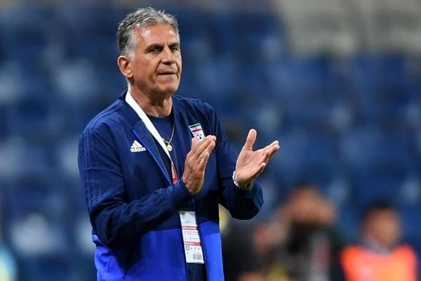 کی روش: آماده امضای قرارداد جدید با ایران هستم/ حمایت مالی و تعهد در آماده سازی برای جام ملتهای آسیا شروط من است
