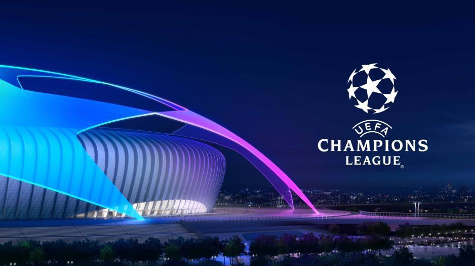 برنامه کامل مرحله گروهی لیگ قهرمانان اروپا اعلام شد