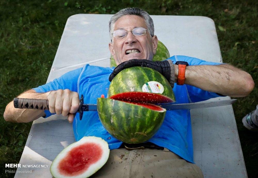 Photo of تلاش برای شکستن رکوردهای گینس (+تصاویر)