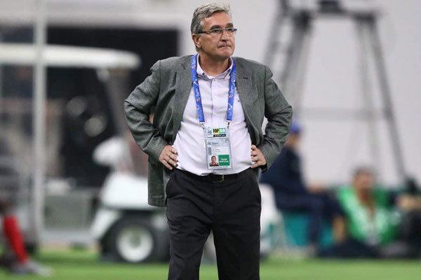 Photo of برانکو ایوانکویچ: نمی دانم سرمربی تیم ملی چه کسی است