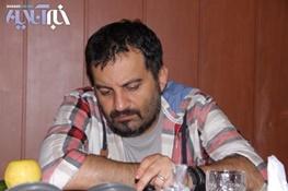 افشاگری جدید مهراب قاسمخانی/ ماجرای عجیب یک سانسور در «شبهای برره»/ عکس
