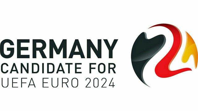 آلمان میزبان یورو ۲۰۲۴ شد