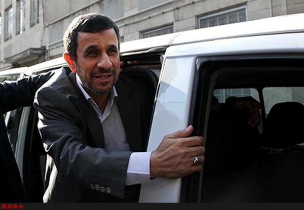 درخواستی برای حضور احمدینژاد در بهمئی نداشتیم/ برای صدور مجوز سخنرانی با شورای تامین مشورت میکنیم