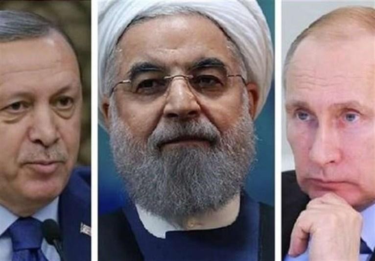 نباید اهمیت مذاکرات سهجانبه را به ادلب محدود کرد