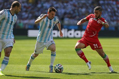 اسدی: انتشار پیشنهاد بازی با آرژانتین به صلاح نبود/ شاید مشکل امنیتی داشته باشد
