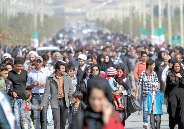 Photo of کوچ تهرانیها به دلیل گرانی