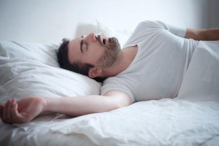 دلایل مرگ در خواب