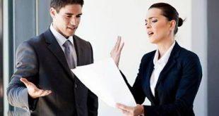 همکار عزیز لطفا نفرت انگیز نباشید!