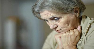 افسردگی در سالمندان و علائم افسردگی در آنها