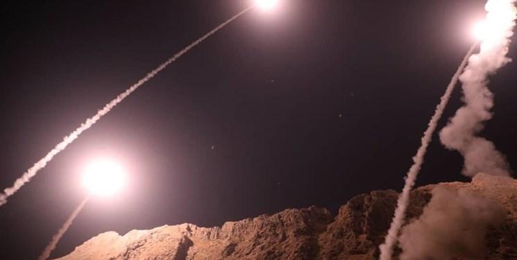 مقام پنتاگون: موشکهای ایران در سه مایلی نیروهای آمریکایی فرود آمدند