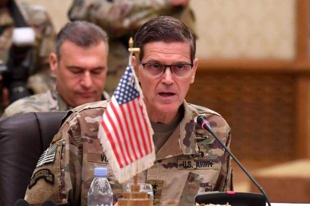 رئیس ستاد فرماندهی مرکزی ارتش آمریکا: به دنبال جنگ با ایران نیستیم