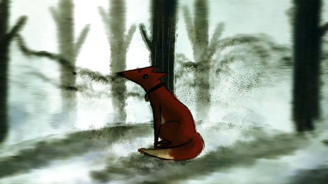 انیمیشن «روباه» به جشنواره «سینه انیما» پرتغال راه یافت
