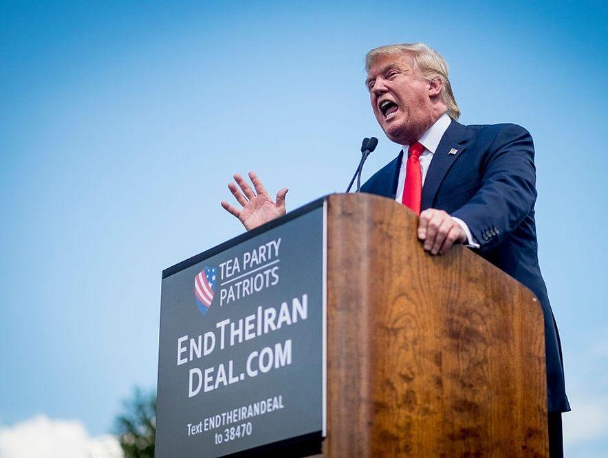 آیا ترامپ در مذاکره با ایران، دنبال فرمول «نفتا» است؟ توافقی شبیه توافق قبلی با یک نام جدید