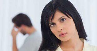 اگر فکر می کنید نامزدتان در حال خیانت به شماست این سوالات را از او بپرسید!!