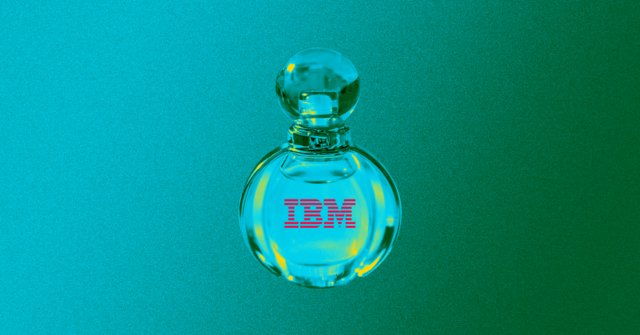 هوش مصنوعی به ساخت عطر دلخواه افراد کمک میکند