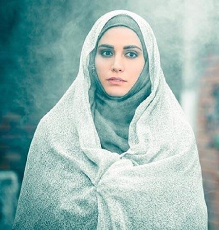 بیوگرافی آن ماری سلامه بازیگر لبنانی + تصاویر