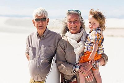 چگونه یک زندگی رویایی برای سالمندان رقم بزنیم؟