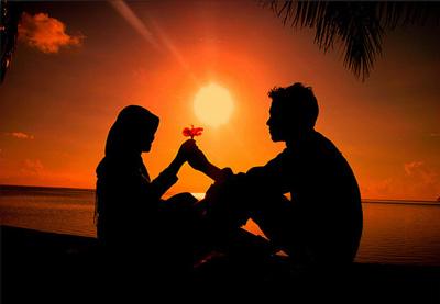 جملات عاشقانه تاثیرگذار/ جملات تاثیرگذار مردان به زنان