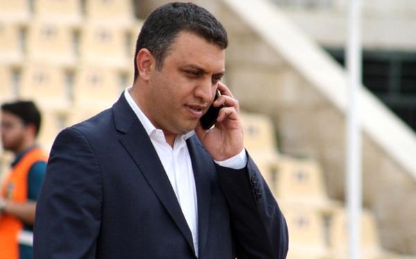 مدیرعامل تیم فوتبال نساجی استعفا کرد