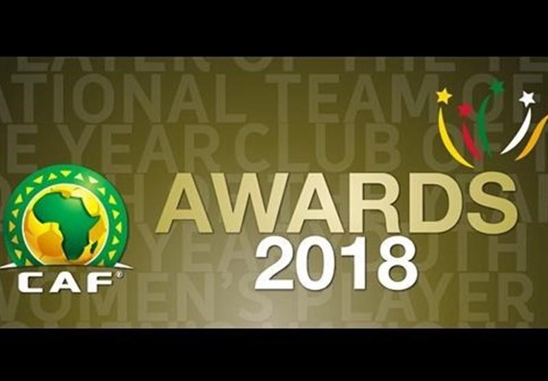نامزدهای کسب عنوان مرد سال فوتبال آفریقا اعلام شدند/ رقابت صلاح و مانه با اوباماینگ و محرز