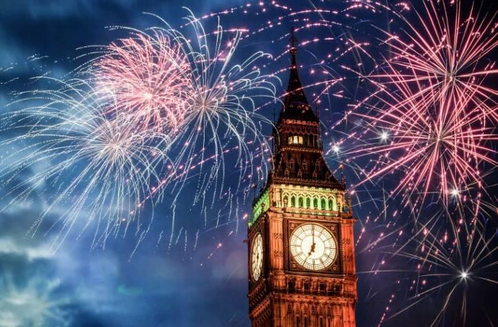 Photo of رسمهای کشورهای مختلف دنیا برای پیشواز سال نو