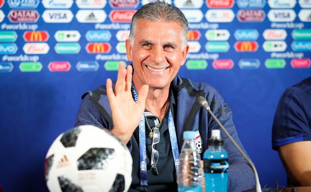 توافق مالی کارلوس کیروش با فدراسیون فوتبال کلمبیا