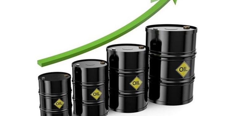 قیمت نفت امروز 5 درصد افزایش یافت