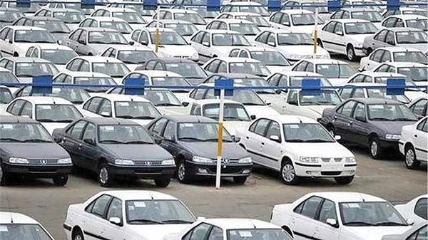 ریشه حساسیت عمومی به قیمت خودرو