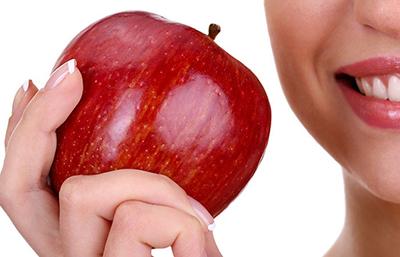 Photo of درمان خشکی و ترک پوست در پاییز با سیب+راهکاری سنتی برای درمان