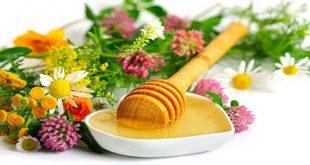 درمان عفونت واژن با عسل