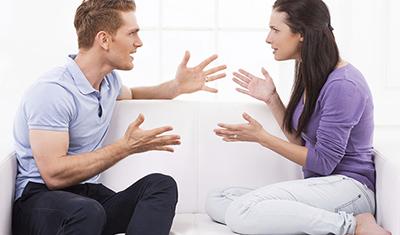 Photo of دعوای شما با همسرتان این فواید جالب را دارد!!