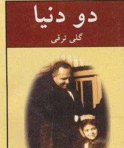 دانلود کتاب دو دنیا گلی ترقی pdf