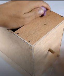 کلیپ آموزشی ساخت دستگاه برش پیاز