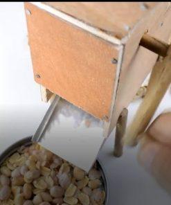 ساخت دستگاه جدا کننده پوست بادام زمینیساخت دستگاه جدا کننده پوست بادام زمینی