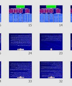 بررسي و تجزيه و تحليل ساختار و سازمان فتنه 88
