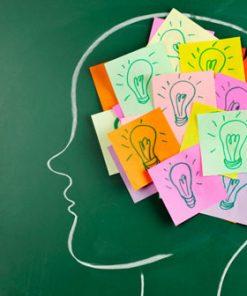 خلاقیت و رفتارهای خلاقانه