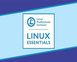 آموزشی Linux Essentials