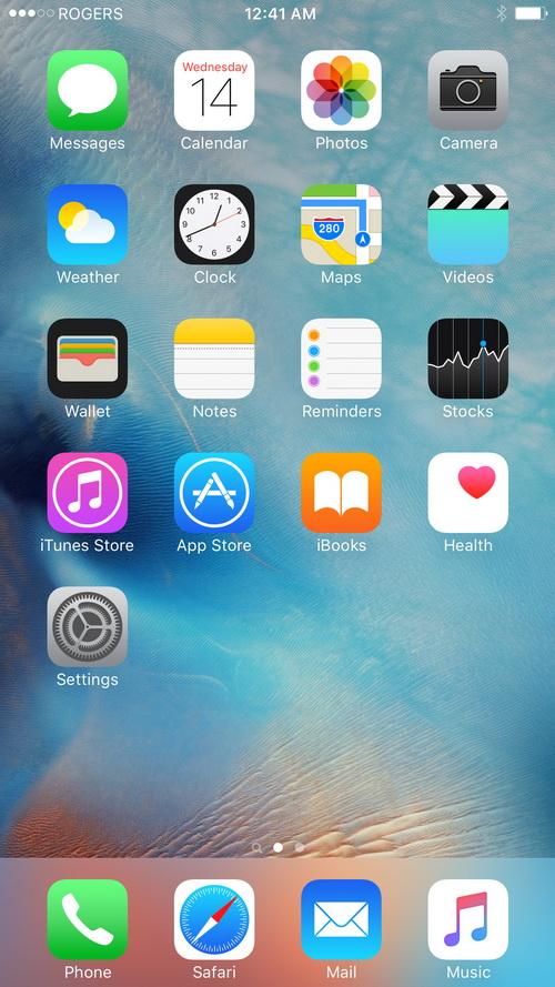 ساخت اپلیکیشن iOS